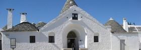 Museo del Trullo Sovrano ad Alberobello