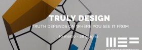 "Truly Design ""Truth depends on where you see it from"" al Museo Ettore Fico a Torino"