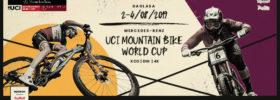 UCI Mountain Bike World Cup Val di Sole Trentino 2019