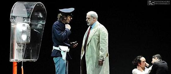 Ultima chiamata al Piccolo Teatro di Padova