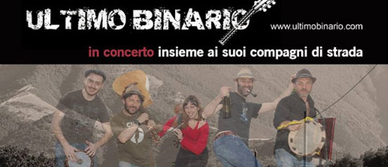 """""""Ultimo binario"""" al Teatro Comunale di Cagli"""