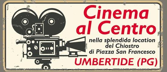 Arena estiva cinema Metropolis ad Umbertide