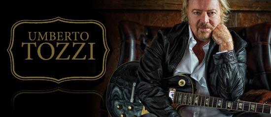 Umberto Tozzi in concerto ad Altamura