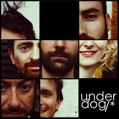 Underdog & Giacomo Toni live @ Angelo Mai a Roma
