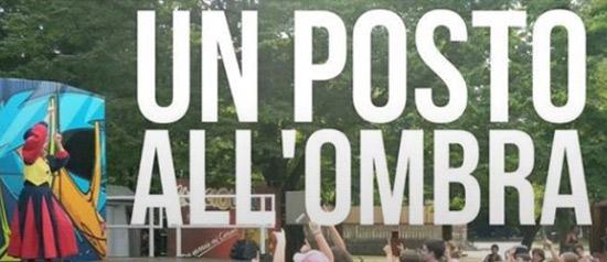 """Un posto all'ombra """"Minicuccioli Show: il gioco delle emozioni"""" al Parco degli Alberi Parlanti a Treviso"""
