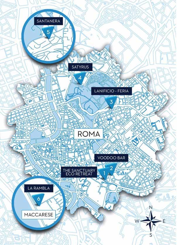 Il primo vaping network d'Italia si chiama blu® Vaping Friends a Roma