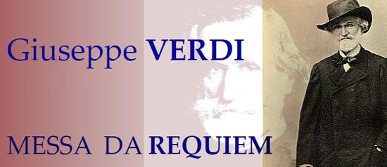 Messa da Requiem di Giuseppe Verdi al Teatro di Cagli