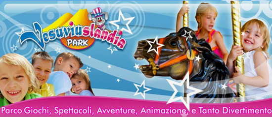 "Parco ""Vesuviuslandia"" a San Sebastiano al Vesuvio"