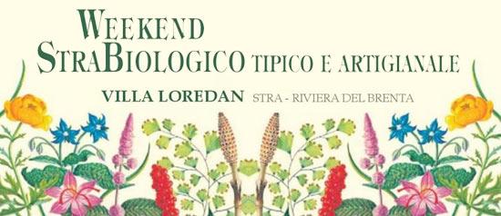 Un Weekend Strabiologico al Parco di Villa Loredan a Stra