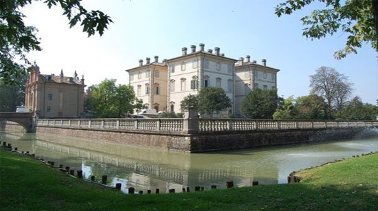 Villa Pallavicino, Busseto (PR)