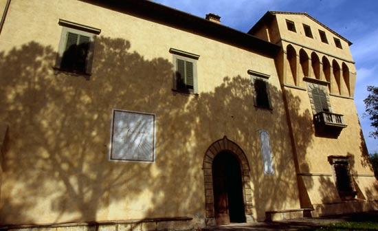 Villa Castello Smilea, Montale (PT)