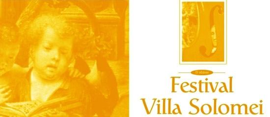 """""""In illo tempore"""" di F. J. Hayden Festival Villa Solomei a Norcia"""