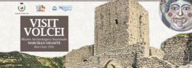 Visit Volcei al Museo Archeologico Nazionale di Volcei a Buccino