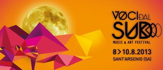 """Voci dal Sud"" Music & Art Festival a Sant'Arsenio"