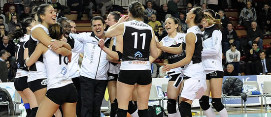 IHF Volley Frosinone