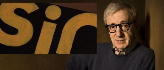 Rassegna Cinematografica Woody Allen a Roma